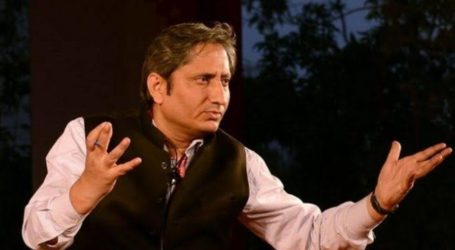 Can you stop watching TV news for the next two and a half months? Please do it! – Ravish Kumar