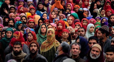 A New Regional Order: Understanding experiences and aspirations of the people in the Kashmir valley