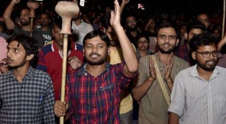 JNU: Left-wing students shouldn't act superior, Islamophobia is running rampant among them