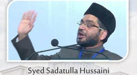 Sadatullah Hussaini has been elected new Ameer (National President) of Jamaat-e-Islami Hind