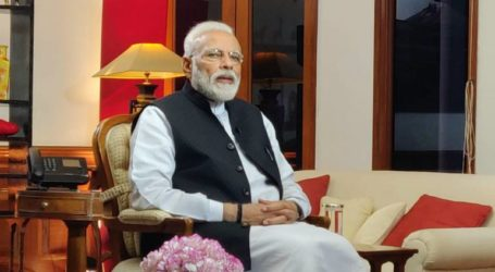 Narendra Modi's interview to News18; Full Transcript: I'm a chowkidar, won't let anyone steal India's wealth, says PM