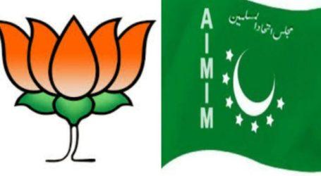 AIMIM Spokesperson Sabeer criticizes the BJP leader Giriraj Singh in stern words for his Qabristan Comments