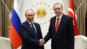 Putin-Erdogan Summit: What's Next For The Two Great Powers?