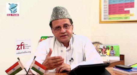 डॉ सैय्यद ज़फर महमूद: जिन्होंने ज़कात फाउंडेशन की नींव रखी