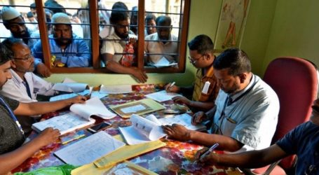 Atmosphere of fear looms as 1 Lakh name dropped from draft NRC