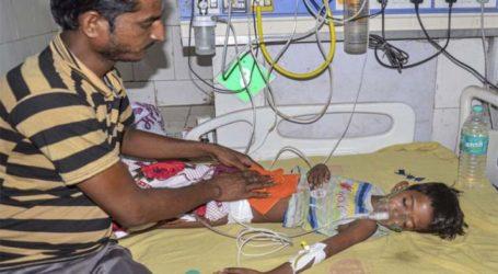 Encephalitis creates havoc in Bihar