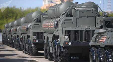 Turkey and the Russia's Deadly S-400: The Air Defense System That Changed Everything Part 1