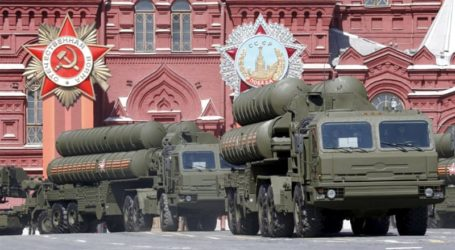 Turkey and the Russia's Deadly S-400: The Air Defense System That Changed Everything Part 2