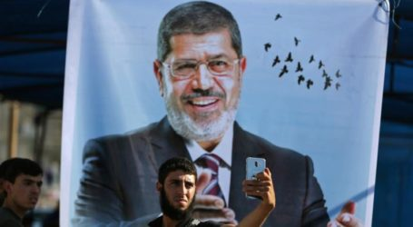 Mohamed Morsi was murdered by US imperialism