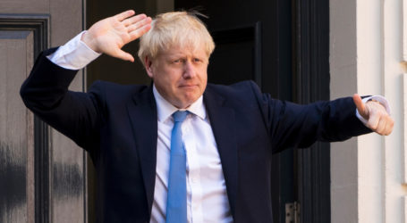 Boris Johnson to Become U.K. Prime Minister After Party Election Win