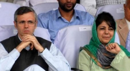 Omar Abdullah, Mehbooba Mufti placed under house arrest amid Kashmir lockdown; Section 144 imposed in Srinagar