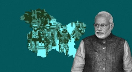 Kashmir Crisis: 5 Signs of a Modi Misadventure in the Making