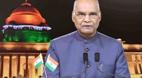 Pakistan denies President of India Kovind's request to use its airspace for foreign visits