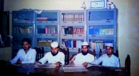 Markazul Ma'arif: A Post-Madrasa Centre of Higher Education