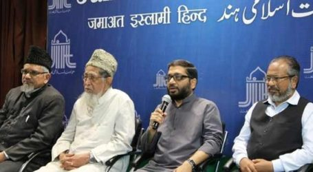 Jamaat-e-Islami Hind condemns police crackdown on JNU students