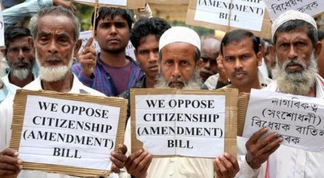 The Citizenship Amendment Bill (CAB): A Horrible Discriminatory Bill