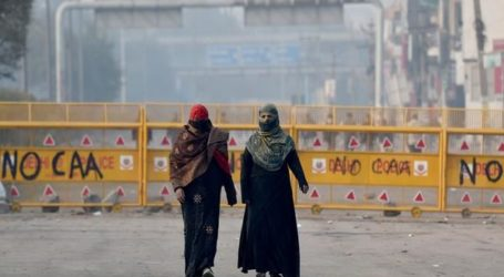 "Delhi Police urged to Shaheen Bag Protesters to clear the Road, said ""Understand The Suffering"""