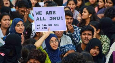 JNU Violence: Academicians and Intellectuals residing in America strongly denounce the brutal attack on JNU