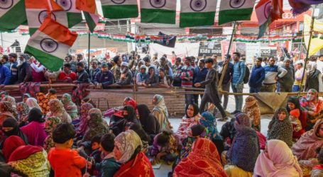 Women soldiers of Shaheen Bagh are not alone