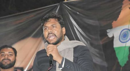 Will not participate in rally called by Kanhaiya Kumar in Patna: Maskoor Usmani and Fahad Ahmad