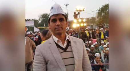 Multiple Shots Fired At AAP Mehrauli MLA Naresh Yadav,  One Volunteer Passed Away, Another Injured