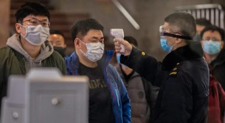 China should repent for past blunders: Coronavirus might be a punishment