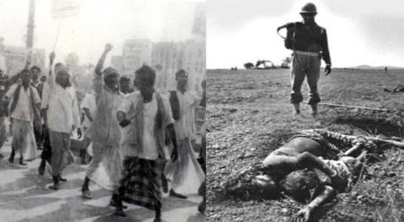 Nellie Massacre in Assam : A Forgotten Genocide Of Indian Muslims