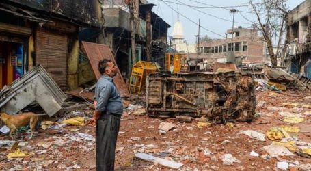 OIC Condemns Violence against Muslims in New Delhi