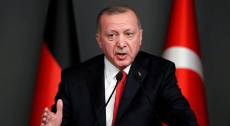 "Turkish President Erdogan hits out at Modi government against ""massacres"" of Muslims in India"