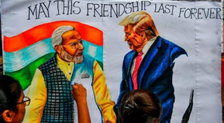 India-US Relations In A Changing Geopolitical Landscape