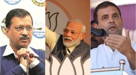 Delhi Election: Analysis of Candidates with Criminal Cases, AAP ranks Top in list