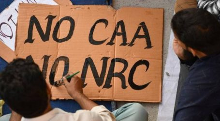 "Telangana Assembly resolution against CAA, NPR and NRC, ""a welcome step, but not sufficient"" says Citizens' group"
