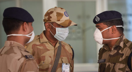 Coronavirus Pandemic: First Indian Army jawan in Ladakh tests positive for Covid-19