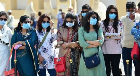 COVID-19 Coronavirus Pandemic: Worldwide death toll reaches 6,420, with cases stood at 163,930