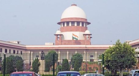 COVID-19 pandemic: SC takes suo moto cognisance of overcrowding of prisons
