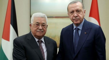 Turkey assures Palestine of help to fight coronavirus