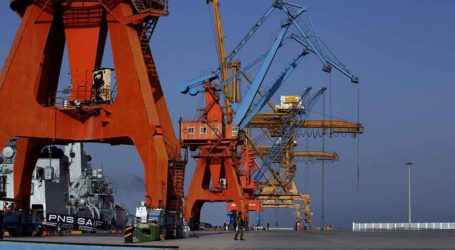 "Opinion | ""Belt and Road"" Regionalization: Pakistan's Gwadar Port Opens Afghan Trade to the World"