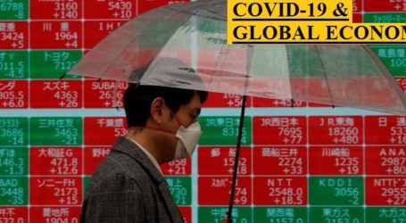 A 'Contagion' In The Global Economy And Its Financial Institutions