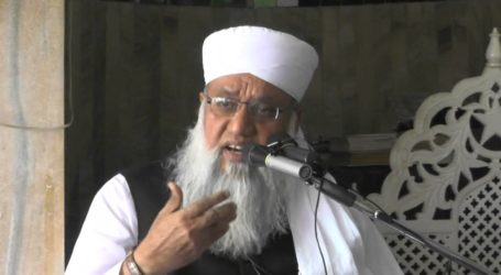 "World-renowned Scholar Sajjad Nomani sends legal notices to media houses for ""Highly Defamatory"" videos"