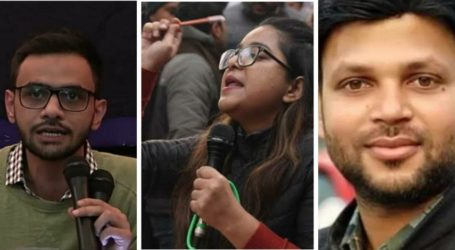 Delhi Police assaults on citizenship rights activists: A groups of 26 leaders seeks suo moto intervention of Supreme Court
