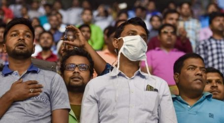 Coronavirus Pandemic In India: Confirmed Cases crossed 1500, Death Toll escalated to 45