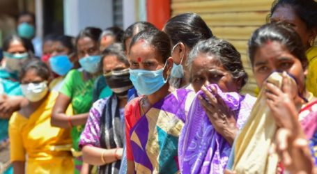 COVID-19 death toll rises to 779, no. cases climbs to 24,942 in India: Union health ministry