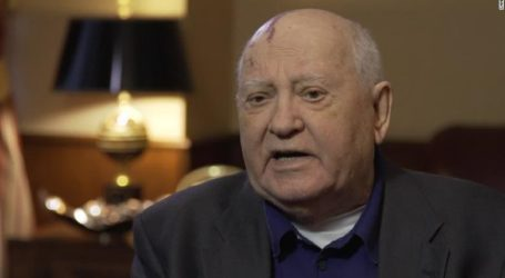 Mikhail Gorbachev: When The Pandemic Is Over, The World Must Come Together