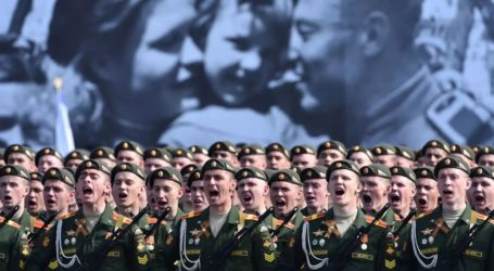 The Soviet Union Defeated Nazi Germany In WWII – Not The Western Powers