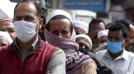 Opinion   COVID-19 in Pakistan: Government and Public Negligence