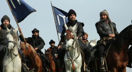 Drama Dirilis Ertugrul: Fatwa Of Ulema, Digital Media And Contemporary Challenges