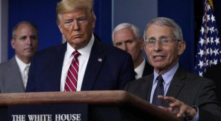 Anthony Fauci: From Infectious Disease Expert To Political Football