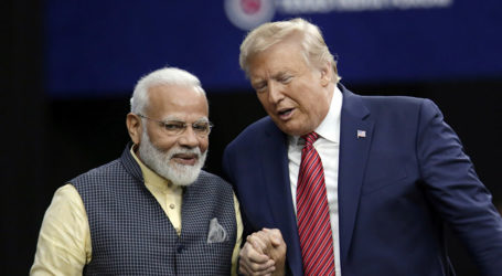 US to donate ventilators to India to fight coronavirus: Trump