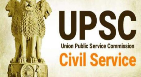 UPSC 2019 results:45 Muslims selected out of 829 candidates