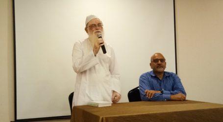 Amin Usmani of IFA passes away